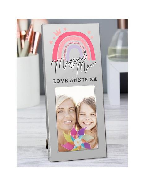 the-personalised-memento-company-personalised-magical-mum-2x3-photo-frame