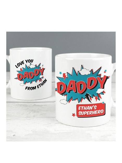 the-personalised-memento-company-personalised-comic-book-daddy-mug