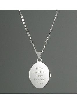 personalised-sterling-silver-locket