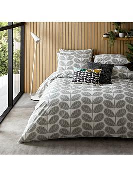 Orla Kiely Botanica Stem Pillowcase Pair