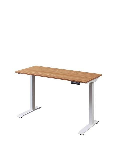 koble-apollo-20-desk-with-wireless-charging-and-electric-height-adjustmentnbsp--oakwhite