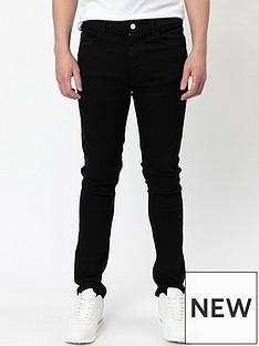 religion-vicious-slim-fit-stretch-jeans-blacknbsp