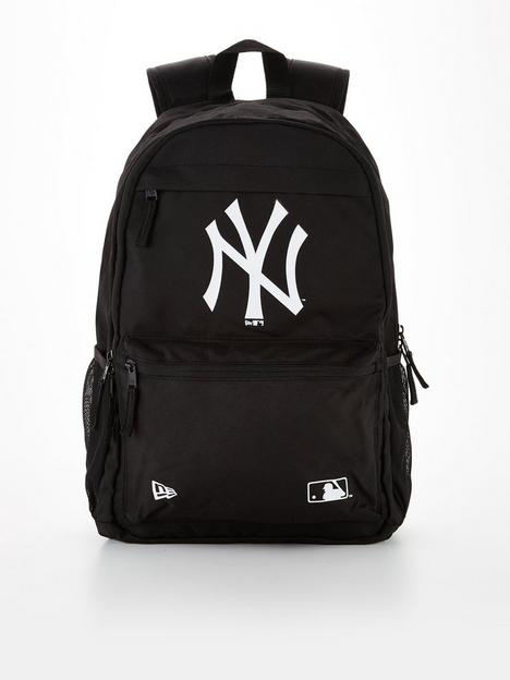 new-era-ny-yankees-backpack-black