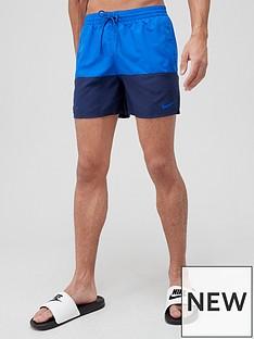 nike-nike-split-5-inch-swim-shorts-blue