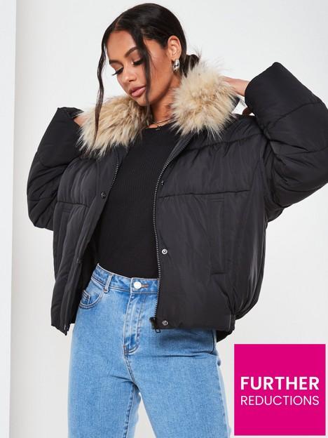 missguided-missguided-ultimate-faux-fur-collar-paddednbspjacket-black