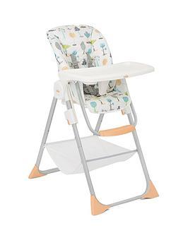 joie-baby-snacker-2-in-1-highchair-pastel-forest