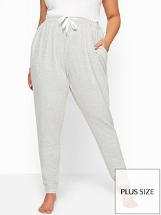 yours-yoursnbspsoft-touch-lounge-pant--nbspgrey