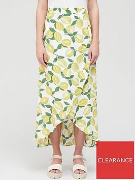 fabienne-chapot-lemon-skirt-white