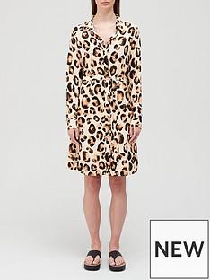 fabienne-chapot-dorien-leopard-dress-multi
