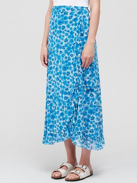 fabienne-chapot-bobo-floral-skirt-multi