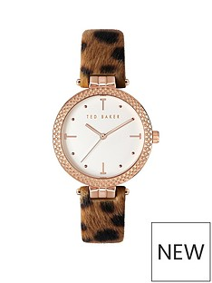 ted-baker-ted-baker-white-and-rose-gold-detail-dial-faux-fur-strap-ladies-watch