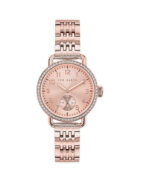 ted-baker-ted-baker-gold-sunray-glitz-dial-gold-stainless-steel-bracelet-ladies-watch