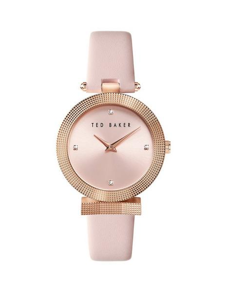 ted-baker-ted-baker-blush-and-rose-gold-detail-dial-blush-leather-strap-ladies-watch