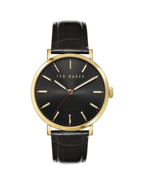 ted-baker-ted-baker-black-and-gold-detail-dial-black-leather-strap-mens-watch