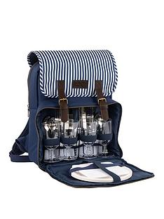 summerhouse-by-navigate-three-rivers-insulated-filled-picnic-backpack-4-person