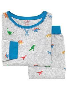 cath-kidston-boys-long-sleeve-mini-dino-jersey-pyjamas-light-grey