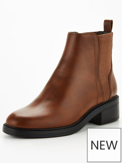 v-by-very-flat-chelsea-boot-tan