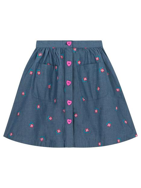 cath-kidston-girls-chambray-jessica-skirt-blue