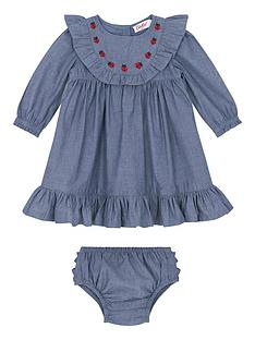 cath-kidston-baby-girls-embroidered-isabella-dress-amp-knickers-chambray