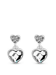 simply-silver-simply-silver-sterling-silver-925-swarovski-heart-mini-drop-earring