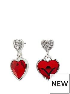 jon-richard-silver-plate-swarovski-red-dancing-heart-drop-earr