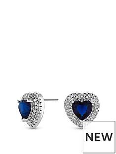 jon-richard-rhodium-plate-cubic-zirconia-blue-heart-earring