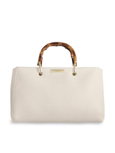 katie-loxton-avery-bamboo-handle-tote-bag-off-white