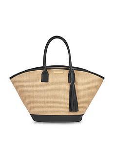 katie-loxton-maya-beach-bag-black