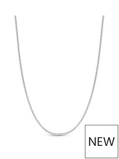 simply-silver-simply-silver-sterling-silver-925-polished-mini-twist-chain-allway
