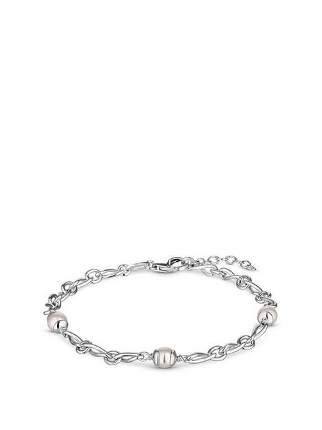 simply-silver-sterling-silver-925-infinity-and-pearl-bracelet
