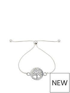simply-silver-sterling-silver-925-tree-of-life-toggle-bracelet
