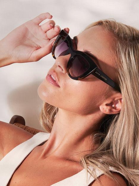 katie-loxton-cateye-sunglasses-tort