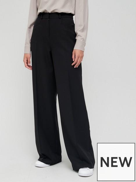 v-by-very-wide-leg-trouser-black