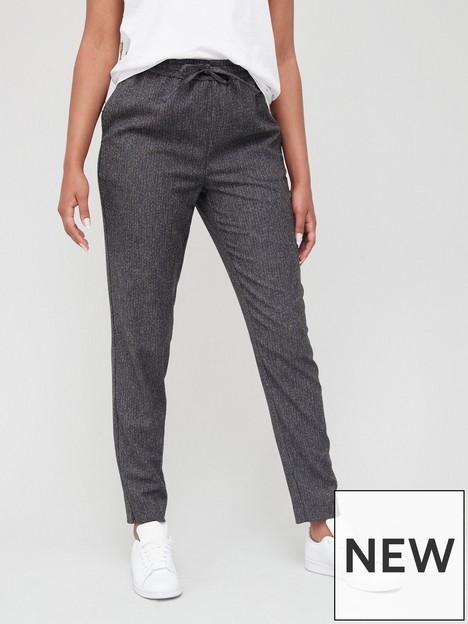 v-by-very-textured-formal-jogger-dark-grey