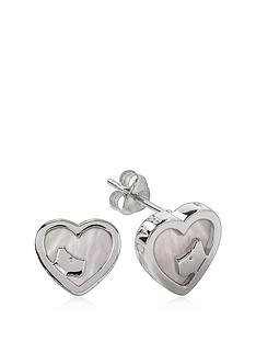 radley-love-radleynbspsterling-silver-heart-earrings