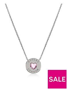 radley-love-heart-necklace