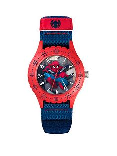 spiderman-kids-watch