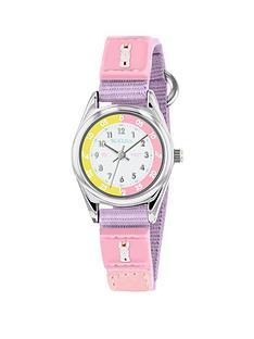 tikkers-pink-lilac-kids-watch