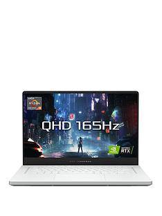 asus-zephyrus-g15nbspga503qs-hq003t-gaming-laptop-15in-qhd-165hz-amd-ryzen-9-5900hsnbspgeforce-rtx-3080nbspryzen-9-5900hsnbsp32gb-ram-1tb-ssd-white