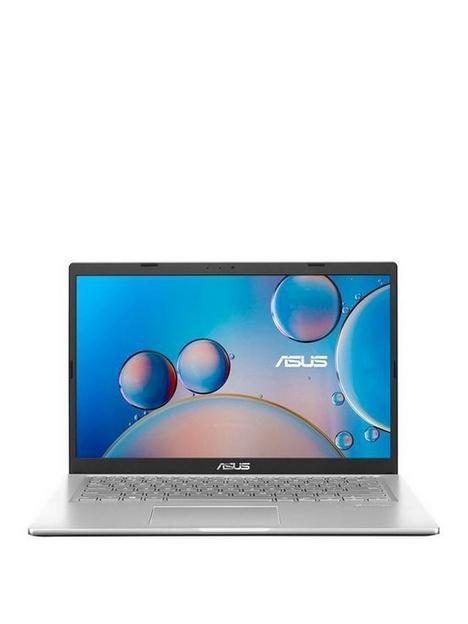 asus-m415da-bv219t-amd-laptop-14in-hd-amdnbspryzen-3nbsp4gb-ramnbsp128gb-ssdnbspoptional-microsoft-m365-family-15-months-silver
