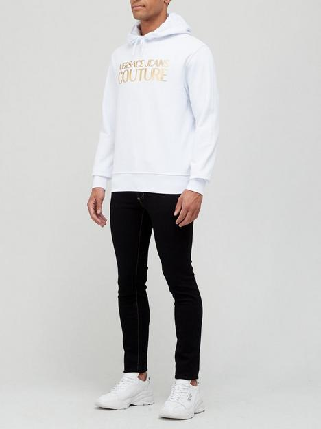 versace-jeans-couture-gold-foil-logo-overhead-hoodie-white
