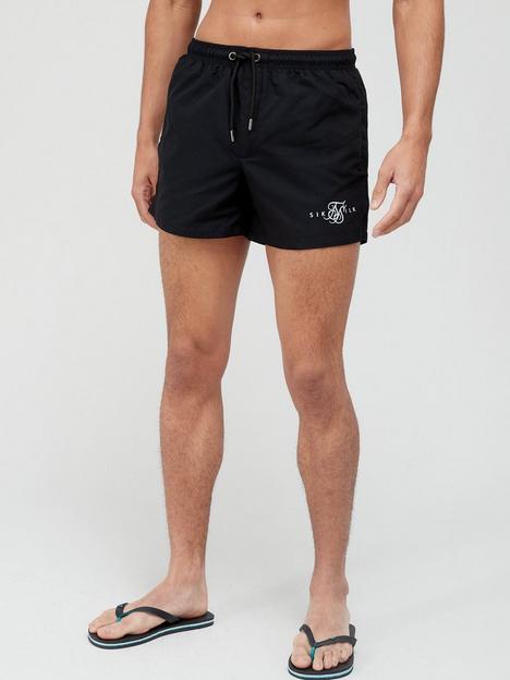 sik-silk-standard-swim-shorts-black