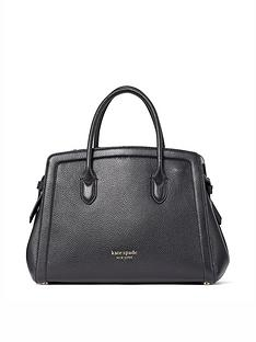 kate-spade-new-york-knott-medium-satchel-bag-black