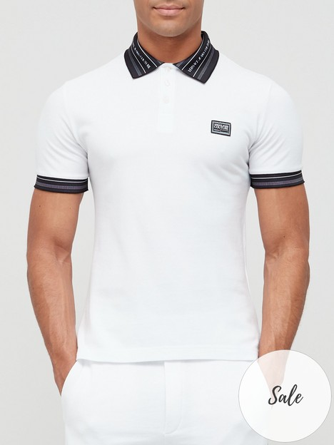 versace-jeans-couture-contrast-collar-polo-shirt-white