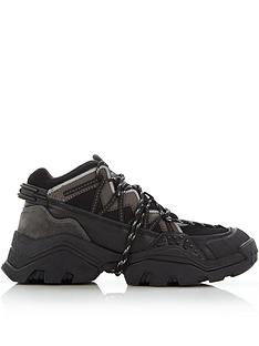 kenzo-inka-low-top-hiker-trainers-black
