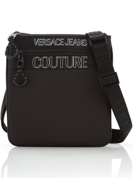 versace-jeans-couture-mens-logo-cross-body-bag-black