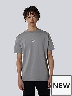 criminal-damage-eco-t-shirt-stone