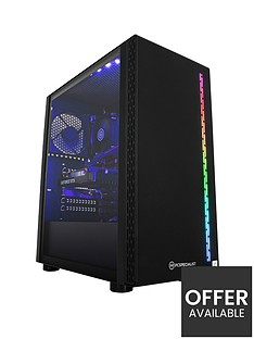 pc-specialist-cypher-gf-intel-core-i3-10100f-8gb-ram-128gb-ssd-1tb-hard-drive-pc-gaming-desktop-base-unit