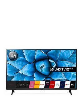 Lg 43Un73 43 Inch 4K Uhd Smart Tv