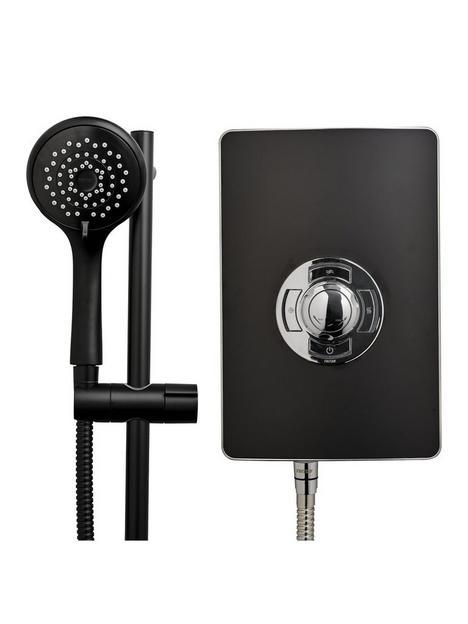 triton-matte-black-electric-shower-95kw